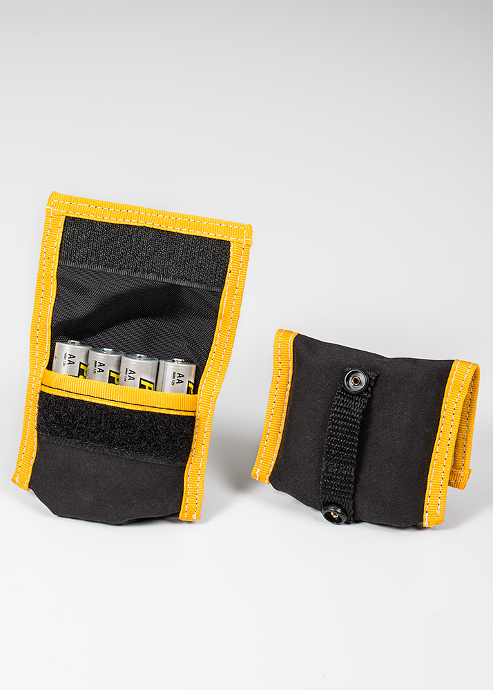BatteryPouch AA 4+4