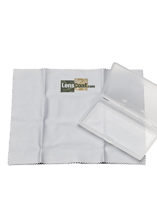 LensCoat®  Micro Fiber Cleaning Cloth
